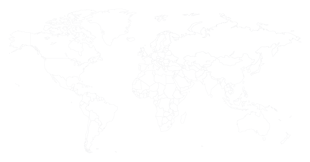 Brandprotec-Weltkarte